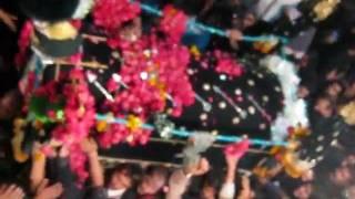 28 safar shahdat imam hassan as mochi gate 2012 part 2