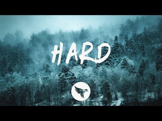 Noah Neiman - Hard (Lyrics) ft. Jadelyn