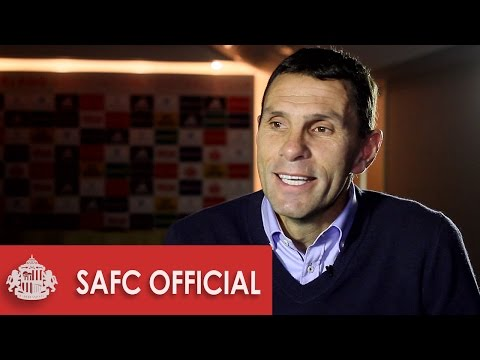 Gus Poyet: My favourite Chelsea player