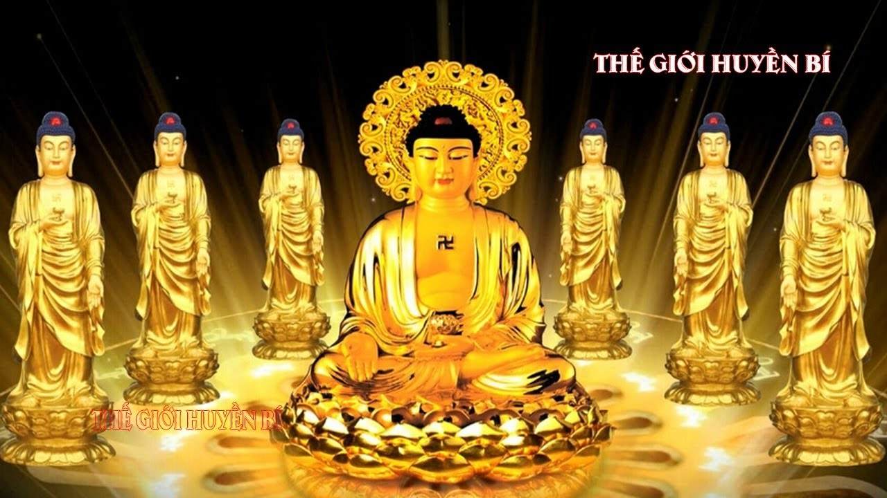 Tháng 2 Âm Lịch Nghe Kinh Phật Này Cả Năm 2018 Tài Lộc Đầy Nhầ Rất Linh Nghiệm ✅ 🙏