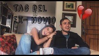 ¿TODAVÍA ME QUIERES?- tag del ex-novio I  Susana Jaramillo
