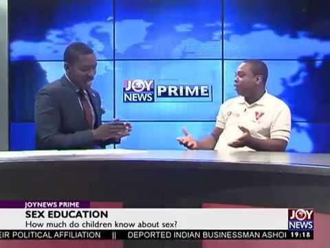 Joy News Prime (15-3-18)