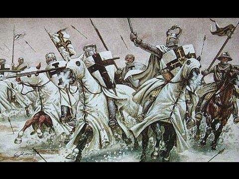 les Chevaliers teutoniques - YouTube