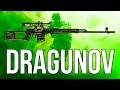 MWR In Depth: Dragunov Sniper Rifle