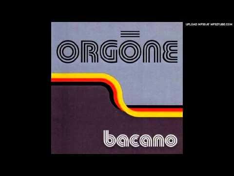 Orgone - Open Season
