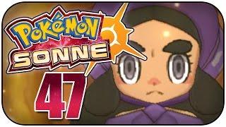 Hapu'u und die Große Prüfung! - Pokémon Sonne und Mond #47