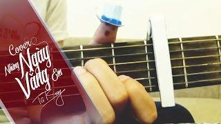 Những Ngày Vắng Em - Thái Đinh | Guitar cover by Trung