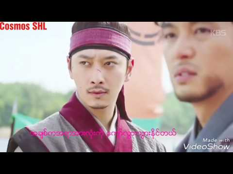Dazzling You - Yoo Yeon Jung (Seven Day Queen Ost Part 1) mm sub