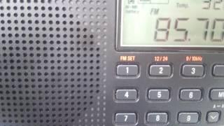 FMくらら857