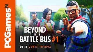 Fortnite: Beyond the Battle Bus - Episode 1