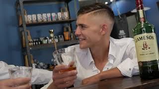 Сборы жениха | BRUTMEN barbershop