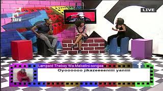 5SELEKT - Msanii wa bongo Fleva mwenye ndoto ya kufikia Level ya Miriam Makeba