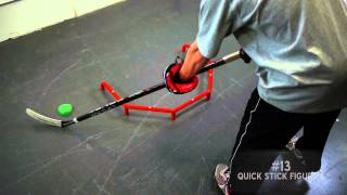 Fast Hands Hockey - Training Drills