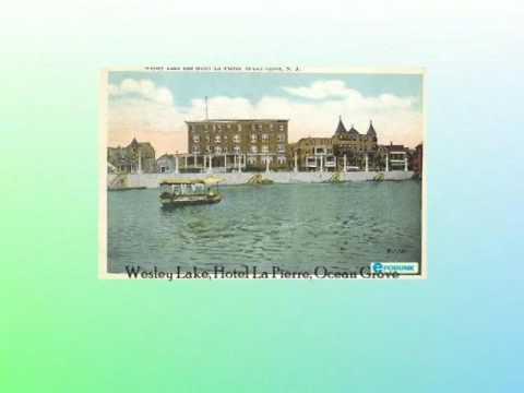 ePodunk Postcards Ocean Grove NJ