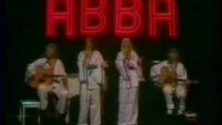 YouTube ABBA FERNANDO LIVE MIDNIGHT SPECIAL