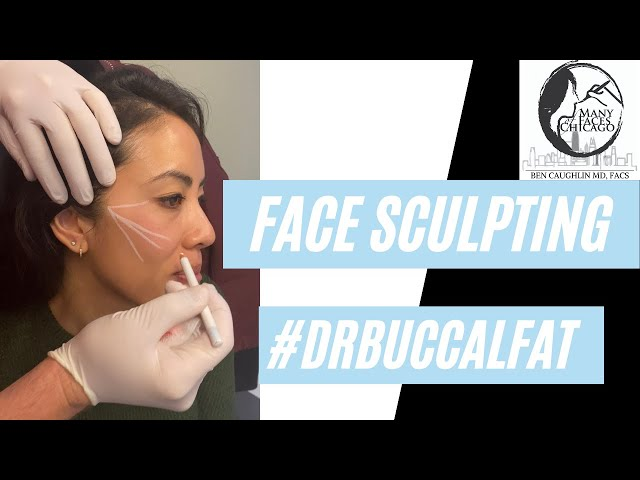 Face Sculpting | Dr. Benjamin Caughlin Facial Contouring Procedures