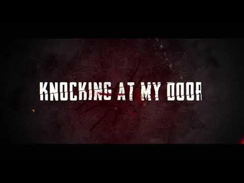"""Uriah Heep - """"Knocking At My Door"""" (Official Lyric Video)"""