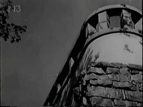 The Prague Castle Alexander Hammid 1931