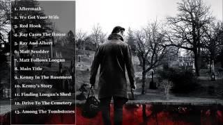 a walk among the tombstones (original soundtrack)