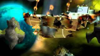 Treasure Planet - Battle at Procyon, Prologue