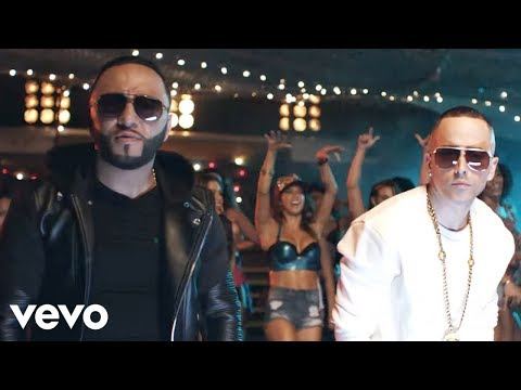 Alex Sensation - Bailame ft. Yandel, Shaggy