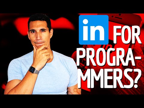 Is LinkedIn Relevant For Programmers?