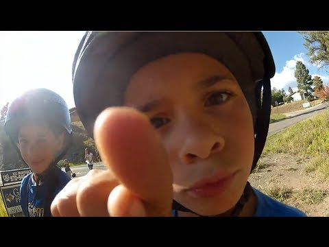 GoPro: Life as a Six Year Old - Go Big and Go Home