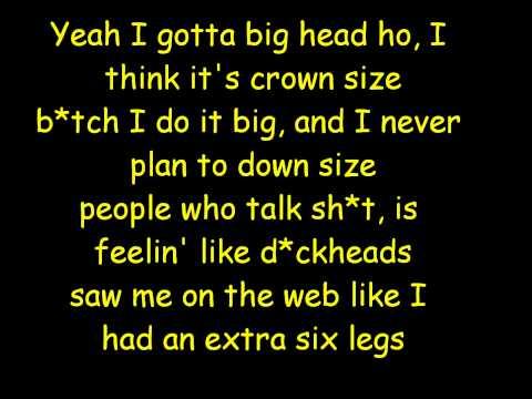 High by Big Sean (Feat. Wiz Khalifa & Chiddy Bang) With Lyrics