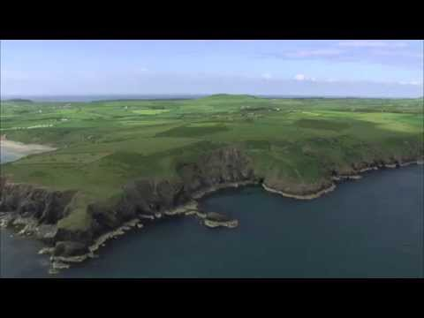 Welsh Heartland : The Llŷn Peninsula