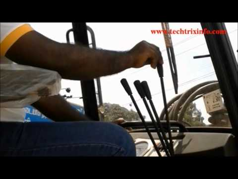 How To Drive And Operate Crane