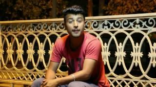 Ghamand | Hindi Rap |LATEST MUSIC VIDEO By Amn Kamboj