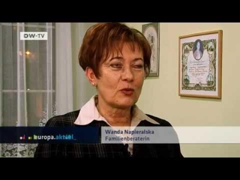 Polen: Scheidung im Kommen | Europa Aktuell