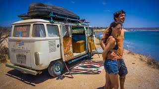 An Introduction to Van Life (The List Show TV)