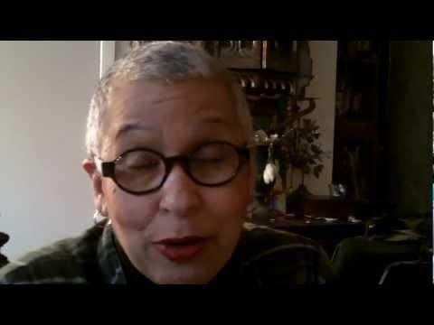 Wistful Children creator Nancy Latham discusses Pedro Pan flights of Cuban Children in 1962.