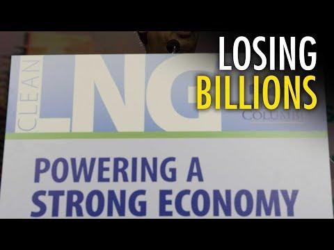 NDP-Green alliance already killing BC jobs