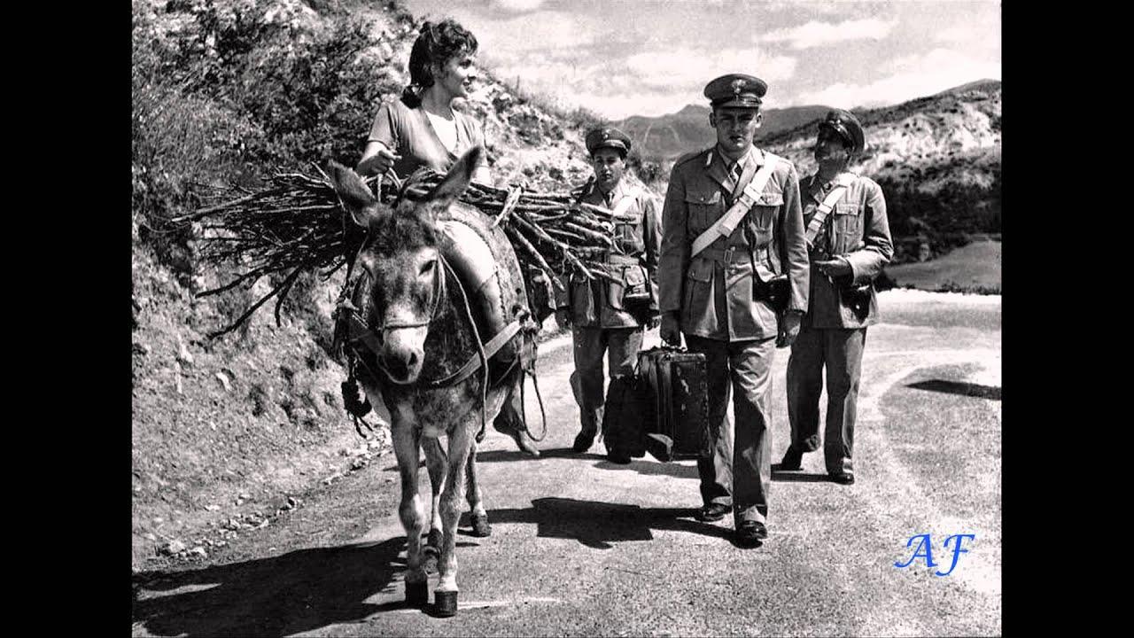Foto in bianco e nero degli anni 50 youtube for Foto hd bianco e nero