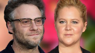 Seth Rogen's Emmy Health Concerns, Amy Schumer's Major Surgery and Gabrielle Union Reflects on Past!
