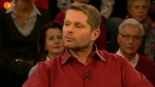 Markus Lanz (vom 18. Dezember 2012) - ZDF (3/5)