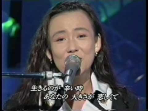 八神純子 -「名曲メドレー」 Junko Yagami「八神純子Live キミの街へ〜Here We Go!」