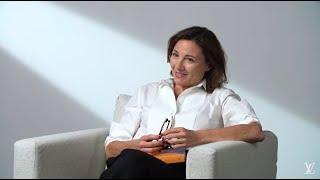 """Interview with """"Louis L'Audacieux"""" Author Caroline Bongrand   LOUIS VUITTON"""