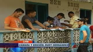 Migrantes cubanos ilegales sobreviven escondidos en Panamá