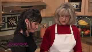 Guilt Free Chocolate Truffle Recipe Video
