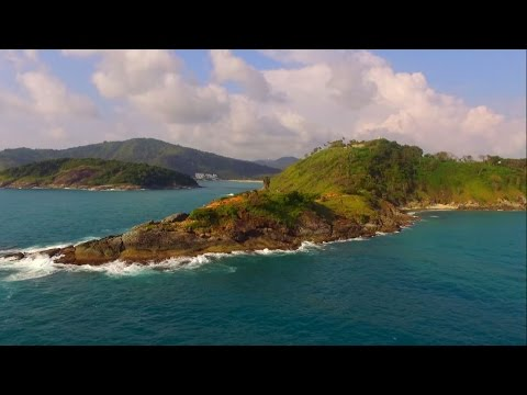 My Favorite Places In Rawai, Phuket. (Promthep Cape, Windmill Viewpoint, Nai Harn Beach)