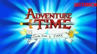 Adventure Time - Intro Song (Portuguese European Version)