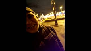 Балкарцы в Москве