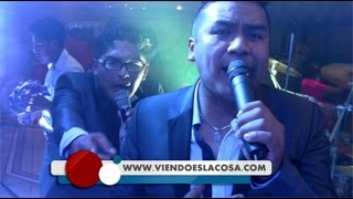 VIDEO: IBERIA DISCO MIX - BANDA TRACK EN VIVO