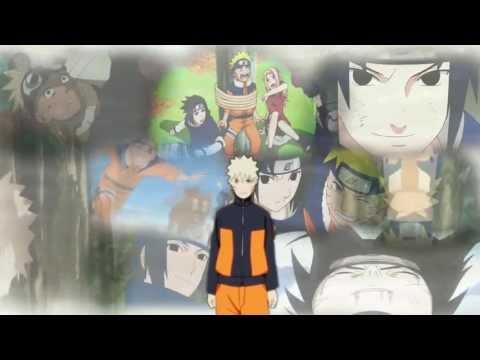【МAD】Naruto Shippuden Opening「ft.」