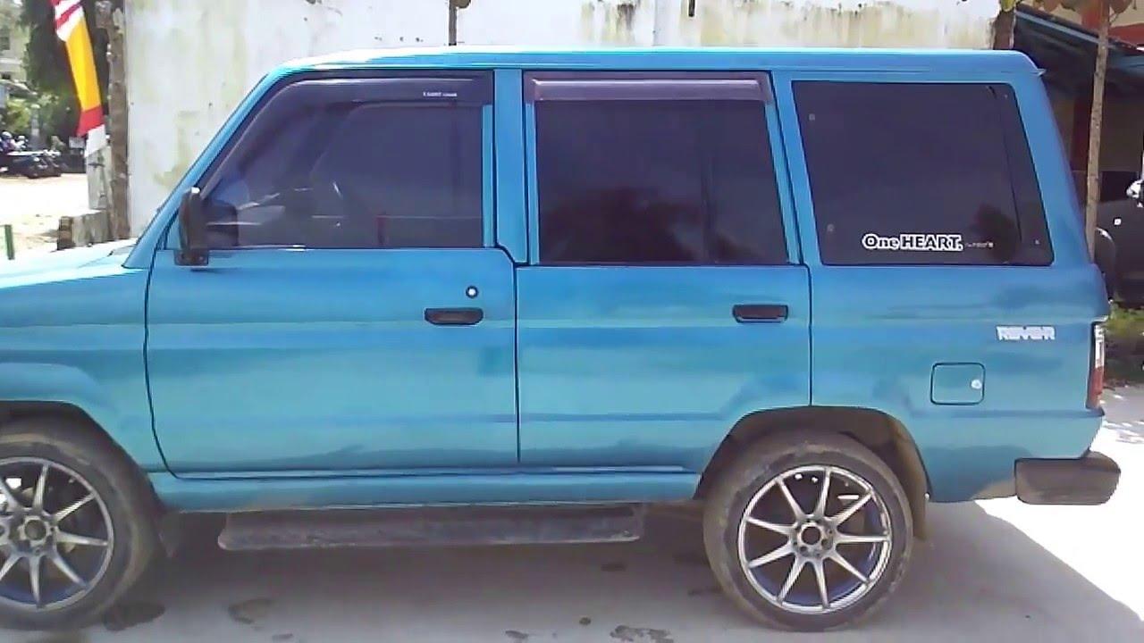 Toyota Kijang Grand Super YouTube