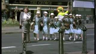 Ali G Indahouse - Movie Trailer [HD]
