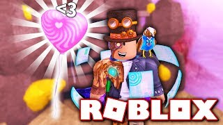BUYING THE NEW HEART PET!! (Roblox Murder Mystery X Update)